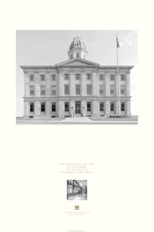Federal Building and U.S. Courthouse, Port Huron, Michigan