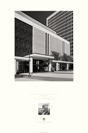 Byron G. Rogers Federal Building and U.S. Courthouse Poster