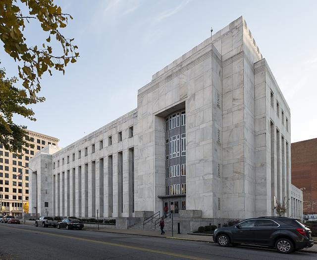 A timeline of architecture and government gsa