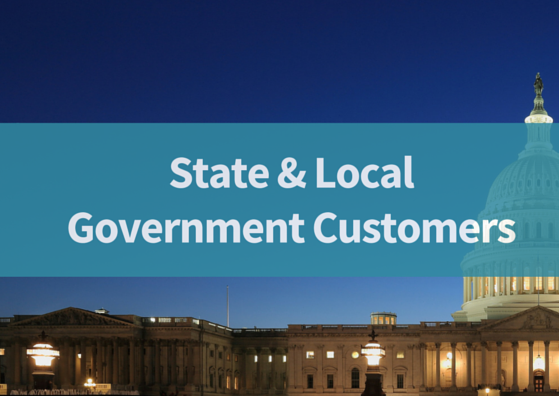 Image link to State and Local Government