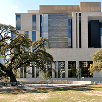 Austin U.S. Courthouse.