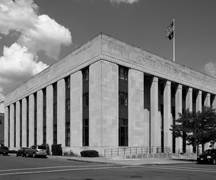 Federal Building and U.S. Courthouse, Binghamton