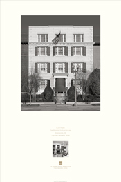 poster of The President's Guest House, Washington, DC