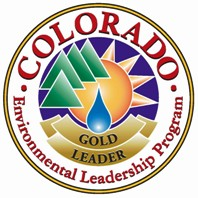 Colorado ELP Gold Logo