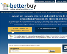 Thumbnail depicting www.BetterBuyProject.com