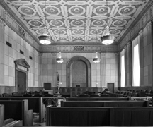 Joseph P. Kinneary U.S. Courthouse, Columbus, Ohio