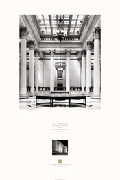 U.S. Custom House in New Orleans Poster