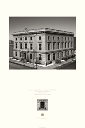 Ronald N. Davies Federal Building and U.S. Courthouse Poster