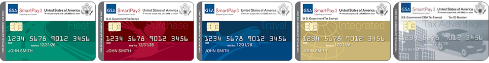 GSA SmartPay Image in .gif format