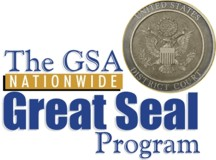 Great Seal Program Logo