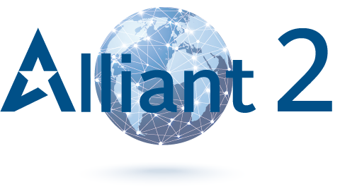 Alliant 2 logo
