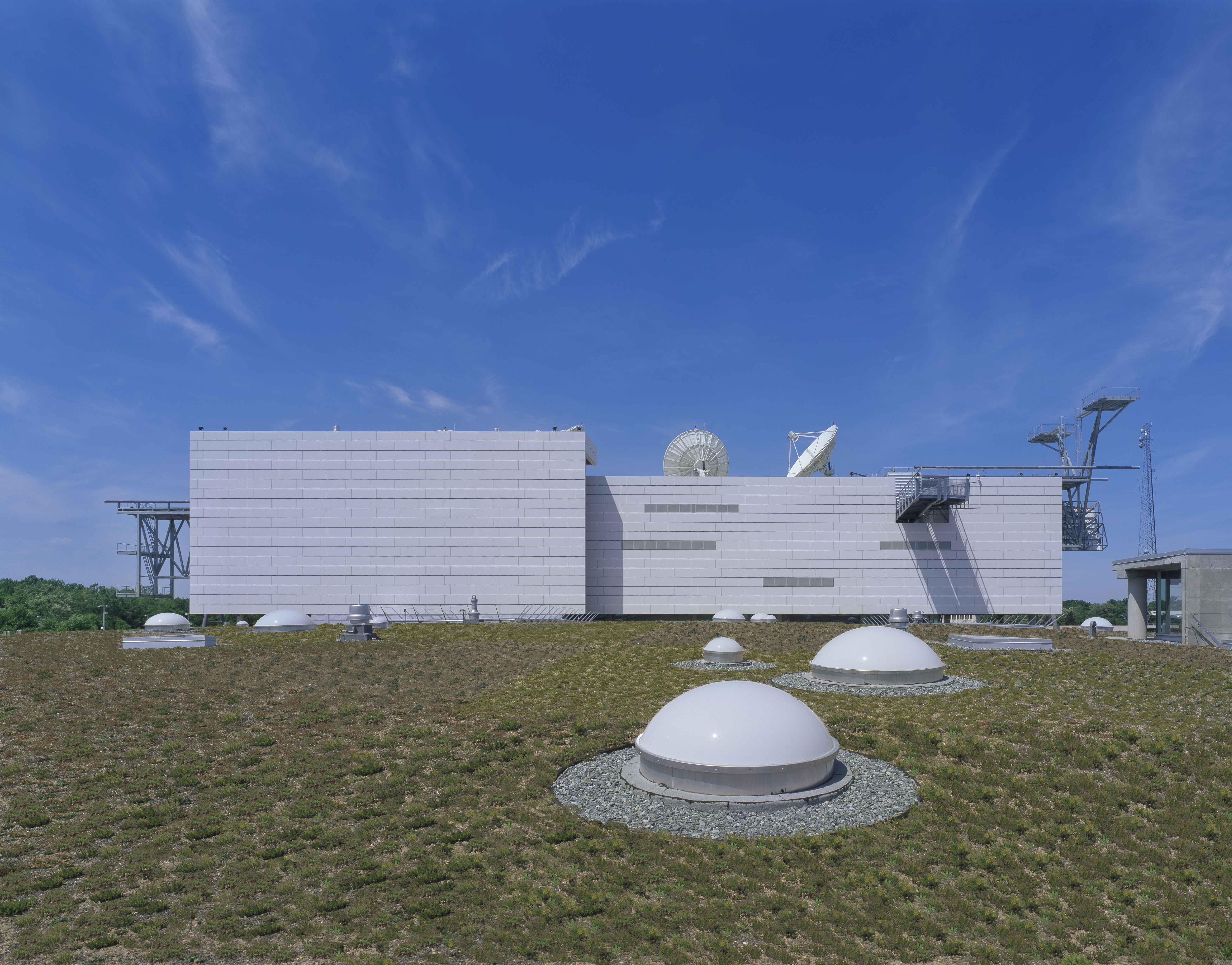 NOAA Satellite Operations Center
