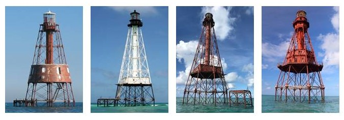 OSC Lighthouses, FL Keys