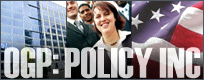 OGP Policy Inc