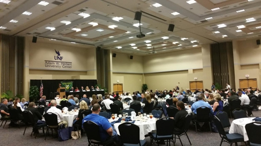 GSA supports NAVSUP FLCJ and Small Business