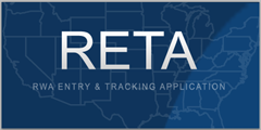 RETA logo September 2018