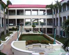 Almeric Christian Federal Building, St. Croix