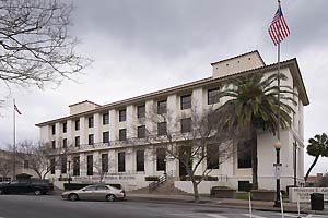 Winston E. Arnow U.S. Post Office and Court House, Pensacola, FL