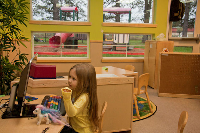 Child Care Centers Open On Weekends