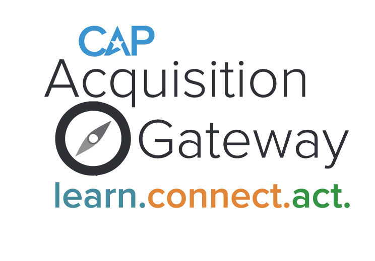 The Value of the Acquisition Gateway