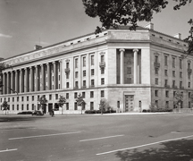 Robert F. Kennedy Building in Washington, DC