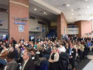 More than 200 Massachusetts business owners gathering to hear how to do business with government