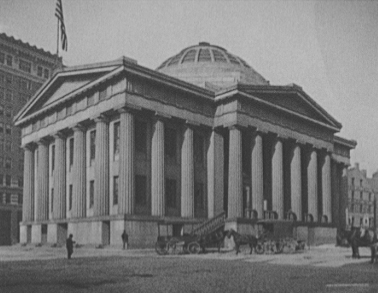 U.S. Custom House, Boston, Massachusetts