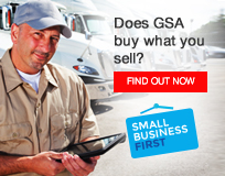 Image Reads - Does GSA buy what you sell? Click to Find Out