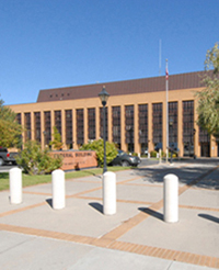 Carson City Federal Building