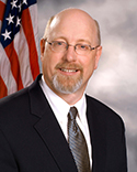 Acting Regional Administrator Dan Brown