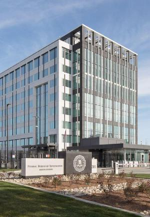 gsa and fbi open new boston field office. Black Bedroom Furniture Sets. Home Design Ideas