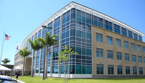 FBI Hawaii Regional Headquarters