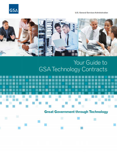 A Comprehensive Matrix of all GWAC Contracts available at GSA.