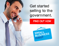 Image Reads - Get Started Selling to the Government - Click to Find out How