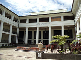 Hilo Federal Buuilding, U.S. Post Office and Courthouse