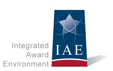 This is the IAE Logo