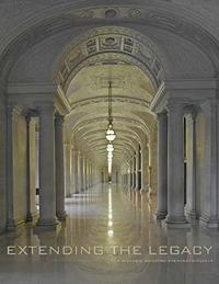 Cover of Extending the Legacy 2014