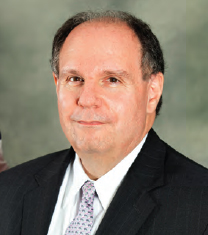 GSA Chief Financial Officer Michael Casella