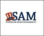 System of Award Management (SAM) Graphic