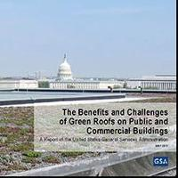 The Benefits and Challenges of Green Roofs PDF