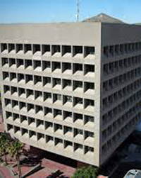 Tucson Federal Building