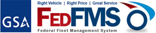 Federal Fleet Management System Logo