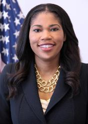 GSA Acting Administrator Denise Turner Roth