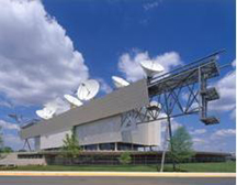 Noaa Satellite Operations Facility Suitland Md