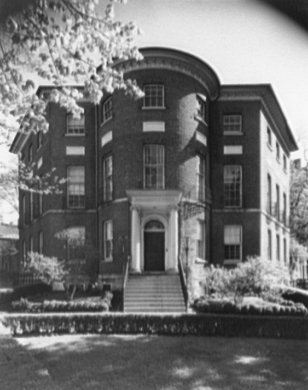 Octagon House, Washington, DC