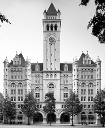 Old Post Office Building, Washington, DC