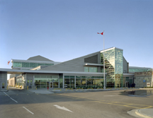 Shared Port Of Entry Sweet Grass Mt Coutts Ab