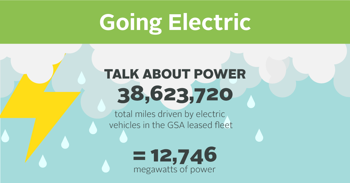 Fleet Electric Infographic