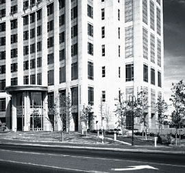Bruce R. Thompson U.S. Courthouse and Federal Building, Reno, NV