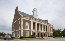 U.S. Post Office and Courthouse, New Bern, NC